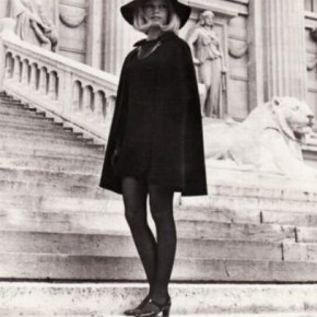 BARDOT in BLACK