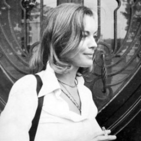 Romy-Schneider Natural chicness