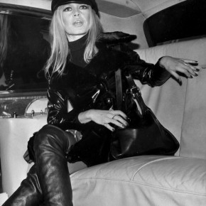 bardot London 1968